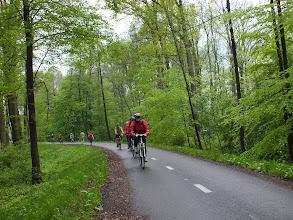 Photo: Cyklotrasa mezi Paskovem a Sviadnovem.