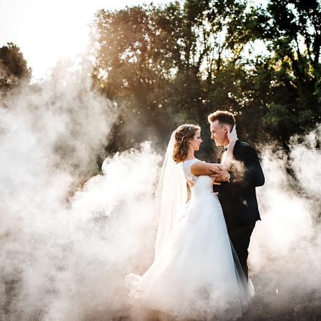 Hochzeitsfotograf Jan Breitmeier (bebright). Foto vom 17.09.2018