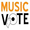 MusicVote icon