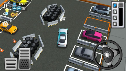 Parking King apkmr screenshots 3