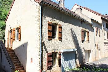 maison à Charolles (71)