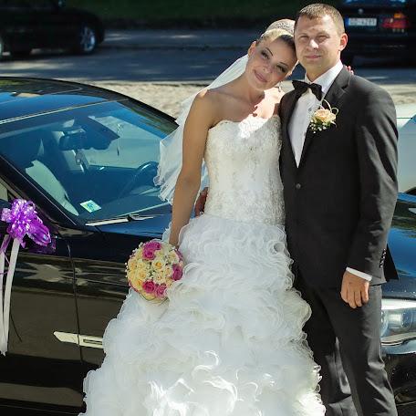 Wedding photographer Igor Shoshin (IgorShoshin). Photo of 03.04.2014