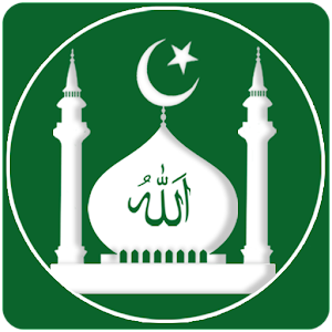 Muslim Prayer Times with Azan, Qibla for PC