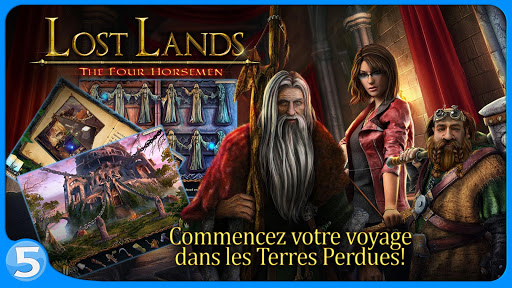 Code Triche Lost Lands 2 (free-to-play) APK MOD (Astuce) screenshots 1