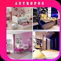 Teenage Room Designs icon