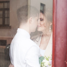 Wedding photographer Anna Korotaeva (Korotaeva). Photo of 14.05.2018