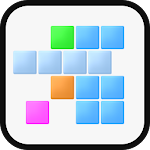 Push Out : Block Puzzle Icon