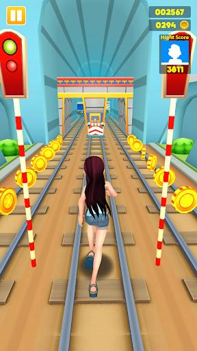 Subway Princess - Endless Run 14 screenshots 3