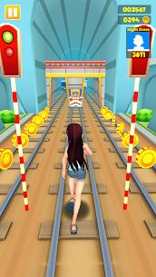 Subway Princess – Endless Run 3
