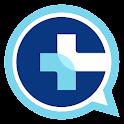 Caballito Mensajería Médica icon