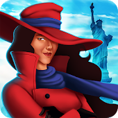 Carmen Stories - Mystery Solving Game