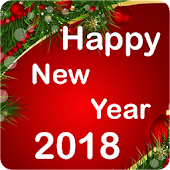 Happy New Year Greetings 2018 - Hindi English Wish