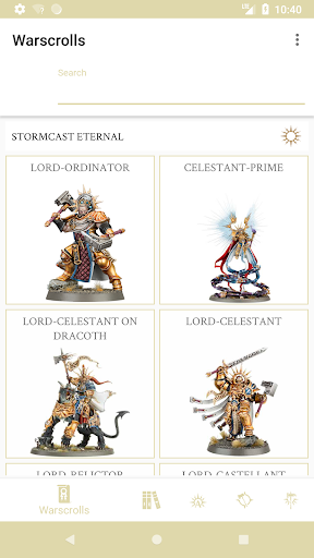 Warhammer Age of Sigmar 4.3.2 screenshots 1