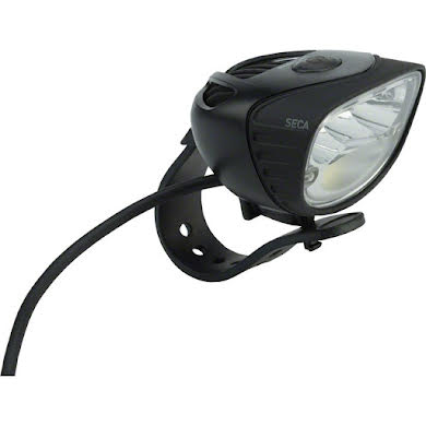 Light and Motion Seca 2500 Race Rechargeable Headlight