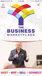 The Business Marketplace- screenshot thumbnail