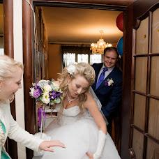 Wedding photographer Petr Stupen (Ozzy). Photo of 05.10.2015
