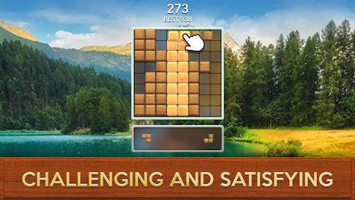 Blockscapes screenshot 5