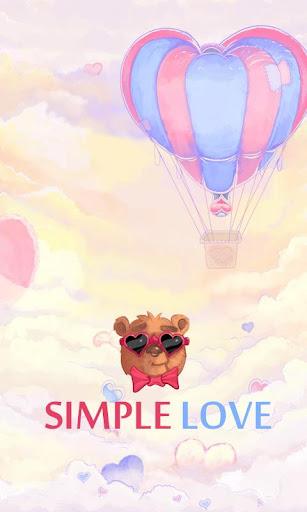 Simple Love SMS