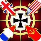 Strategy & Tactics: WW II icon