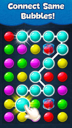 Bubble Match Game - Color Matching Bubble Games android2mod screenshots 5