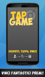 Tap Game- screenshot thumbnail