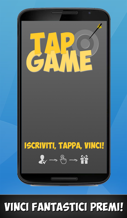 Tap Game- screenshot