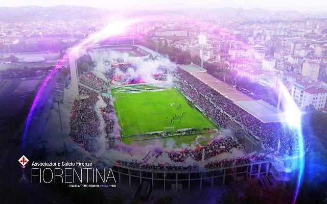 ACF Fiorentina Tab