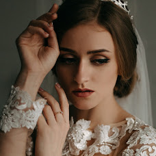 Wedding photographer Darya Tapesh (Tapesh). Photo of 04.02.2018