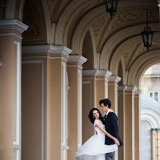 Wedding photographer Vitaliy Syrbu (VitalieSirbu). Photo of 28.07.2015