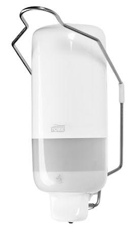Dispenser TorkTvål S1 armbåg v