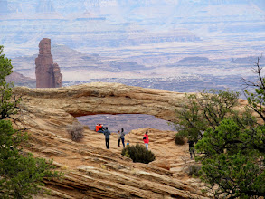 Photo: Mesa Arch