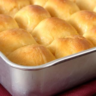 Low Fat Potato Rolls Recipes