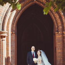 Wedding photographer Elena Kostrica (helenkoc). Photo of 17.05.2016