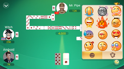 Domino Offline ZIK GAME 1.2.9 screenshots 12