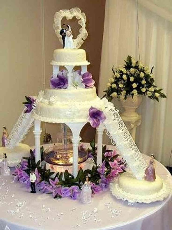 Play Design Your Wedding Cake : Wedding Cake Design - Android Apps on Google Play