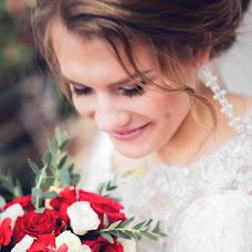 Wedding photographer Sergey Tkachev (sergey1984). Photo of 11.01.2017