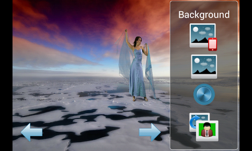 Green Screen Pro - Chroma Key screenshot 3