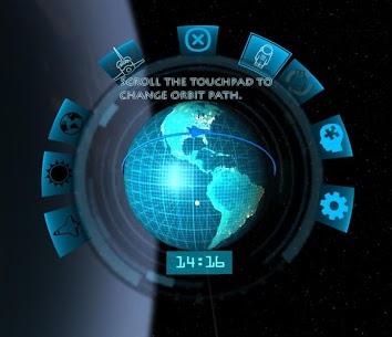 SpaceWalk VR Experience 4
