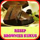 Download Resep Brownies Kukus Sederhana Simple For PC Windows and Mac
