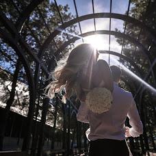 Wedding photographer Aleksandr Serbinov (Serbinov). Photo of 09.10.2018