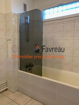 Location appartement 3 pièces 65,5 m2