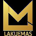 Lakuemas - Cara Baru Beli Emas icon