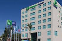 Holiday Inn Express and Suites Q