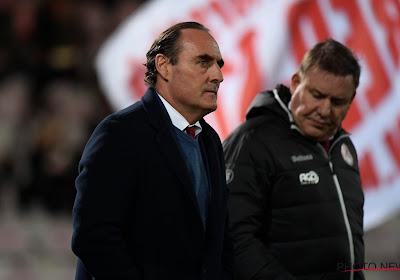 """Volgens Yves Vanderhaeghe was er een gebrek aan geloof bij KV Kortrijk: """"We waren niet scherp genoeg"""""""