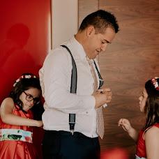 Wedding photographer Joaquín Ruiz (JoaquinRuiz). Photo of 06.03.2019