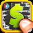 Perk Scratch & Win! logo