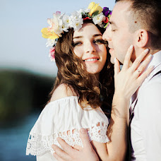Wedding photographer Yuliya Evseeva (Yuni). Photo of 15.05.2017