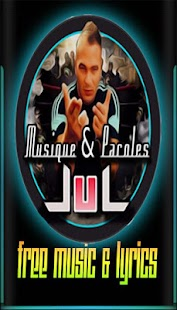 Jul Chansons Musique Mp3 - náhled