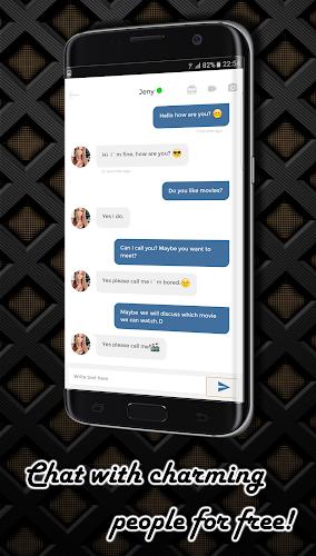 Flirt chatu datovania APK rýchlosť datovania pre housemates Londýn