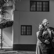 Wedding photographer Richard Maquito (MadeinLimaLove). Photo of 02.08.2018